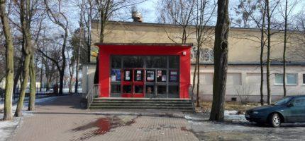 Budynek dawnego kina pójdzie do rozbiórki