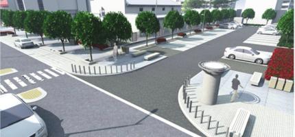 Cztery firmy chętne na projekt przebudowy ul. Orzeszkowej