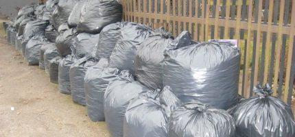 Cięcia w odbiorze odpadów zielonych w Podkowie