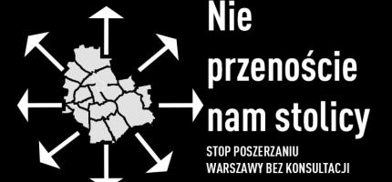 Tysiące ludzi podpisują petycję ws. ustawy metropolitalnej. W stolicy będzie referendum