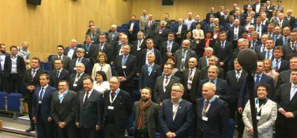 Samorządowcy po piątkowym konwencie: Trzymamy rękę na pulsie