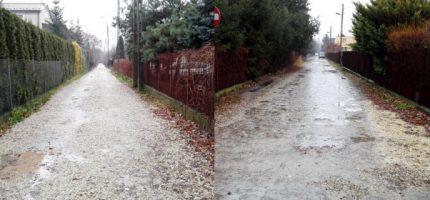 Szukają wykonawcy przebudowy ul. Wiewiórki i Ślusarskiej. Poprzedni zrezygnował