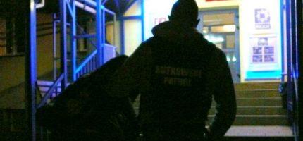 Sprawa 25-latka zatrzymanego przez agencję Rutkowskiego w prokuraturze