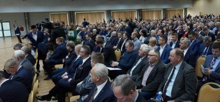 Samorządowcy przeciwko zmianom proponowanym przez rząd