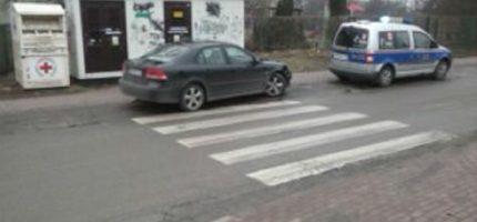 """""""Mistrzowie parkowania"""" według grodziskiej straży miejskiej [FOTO]"""