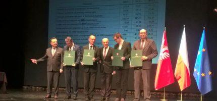 Grodzisk i Podkowa wysoko w rankingach zrównoważonego rozwoju