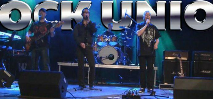 Grodziski koncert Rock Union w nowym terminie