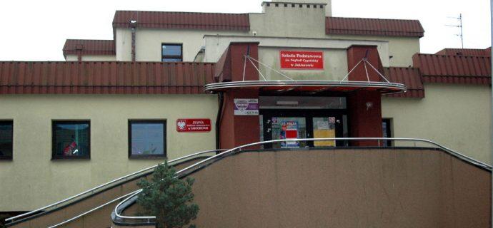 Kolejna rozbudowa szkoły przy Warszawskiej