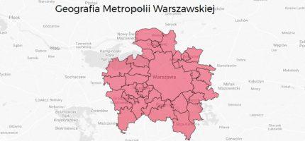 """Ruszyła strona internetowa konsultacji. Żabia Wola też w """"Wielkiej Warszawie""""?"""