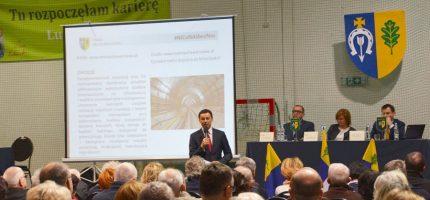 Coraz więcej gmin chce zorganizować referenda