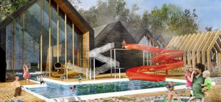 Będzie kompleks rekreacyjno-wypoczynkowy w Milanówku?