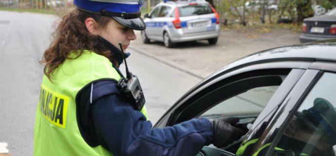 """Policjanci podsumowali akcję """"Znicz"""""""
