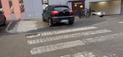 """""""Mistrzowie parkowania"""" – odsłona najnowsza"""
