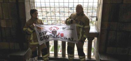 Nasi strażacy w krajowej elicie [FOTO]