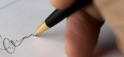 W Milanówku zbierają podpisy pod referendum