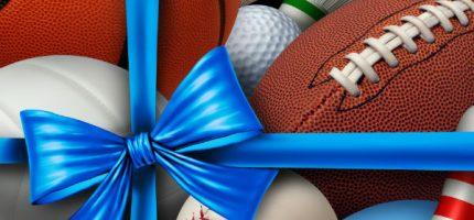 Podarujmy sport w prezencie na Dzień Dziecka