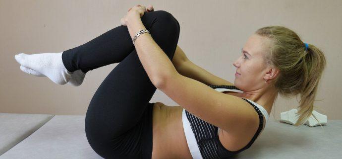 Darmowa gimnastyka kręgosłupa dla mieszkańców