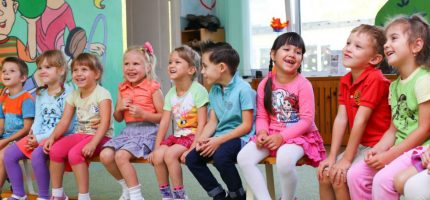 Różnorodne atrakcje na Grodziskim Dniu Dziecka