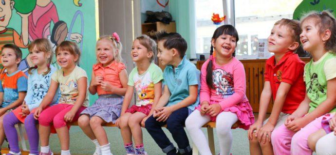 W marcu rekrutacja do grodziskich przedszkoli i szkół