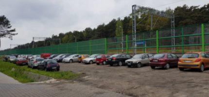 Budowa parkingu w Międzyborowie zgodnie z planem. Gotowy przed terminem?