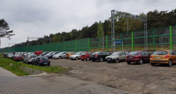 Start budowy parkingu w Międzyborowie niebawem. A co z Jaktorowem?