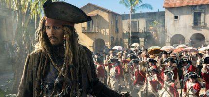 Jack Sparrow i spółka w grodziskim kinie. Zobacz repertuar na najbliższe dni