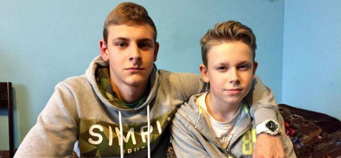 Gwiazdy disco polo w Grodzisku charytatywnie dla Marcina i Mariusza