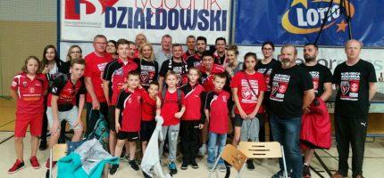 Bogoria zagra o tytuł mistrza Polski!
