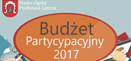 Ostatnie dni na składanie wniosków do budżetu partycypacyjnego