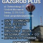 Gazgrod Plus