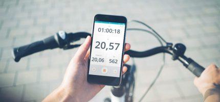 Grodzisk kręci kilometry po raz trzeci. Włącz się do akcji, powalcz o nagrody!