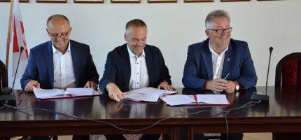 Umowa na Mediatekę podpisana