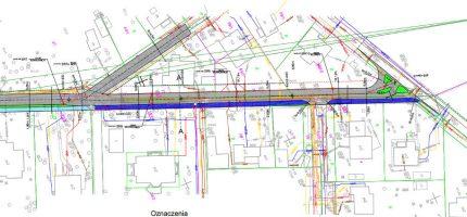 Konsultacje w sprawie przebudowy dróg