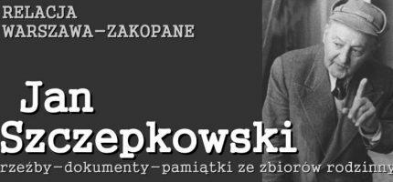 """Otworzą przed mieszkańcami drzwi pracowni Jana Szczepkowskiego. """"Wyjątkowa wystawa"""""""