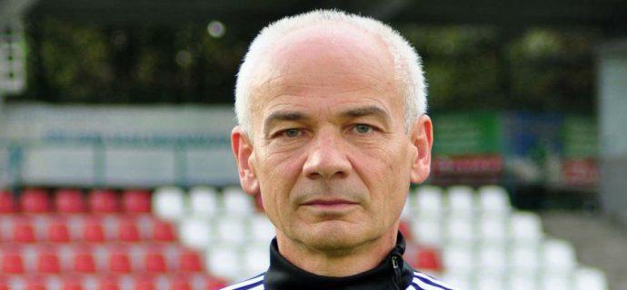 Krzysztof Chrobak odchodzi z Pogoni