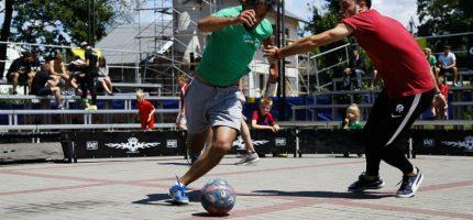 Grodzisk ponownie areną mistrzostw świata w piłce ulicznej