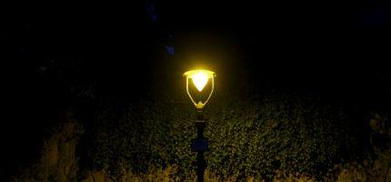 Wybudują oświetlenie nowej generacji na kilkunastu ulicach