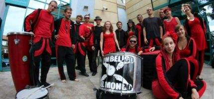 Pępek Świata powraca do Grodziska z koncertem dla zwierzaków