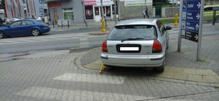 """""""Mistrzowie parkowania"""" okiem straży miejskiej"""