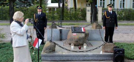 Uczcili pamięć oficerów AK [FOTO]