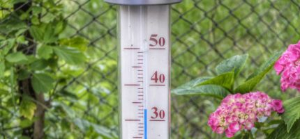 Meteorolodzy przedłużają ostrzeżenie o upałach. Gwałtowne burze też prawdopodobne