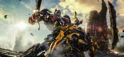 """Nowi """"Transformersi"""" w grodziskim kinie"""
