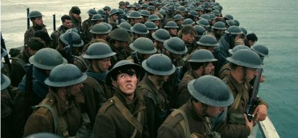 Najnowszy film Christophera Nolana w grodziskim kinie