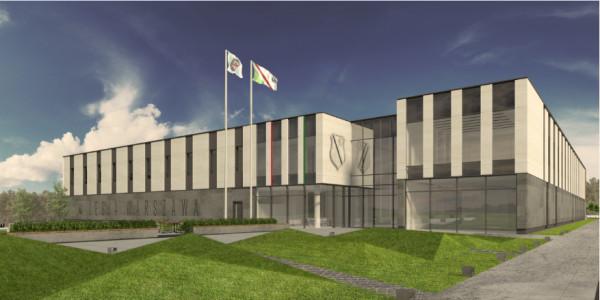 Kolejne dofinansowanie dla ośrodka Legii w Książenicach