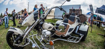 Są targi staroci, będzie i giełda motocyklowa na grodziskim targowisku
