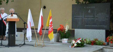Tak Grodzisk uczcił pamięć o Powstaniu Warszawskim. Zobacz relację i zdjęcia
