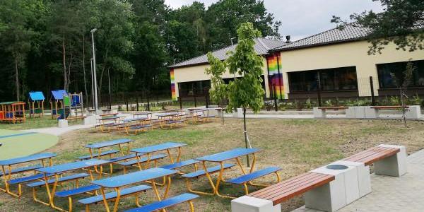 Nowe przedszkole czeka na dzieci