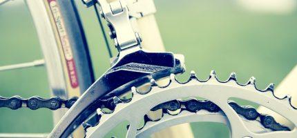 Bezpłatna stacja naprawy rowerów tym razem przed CK