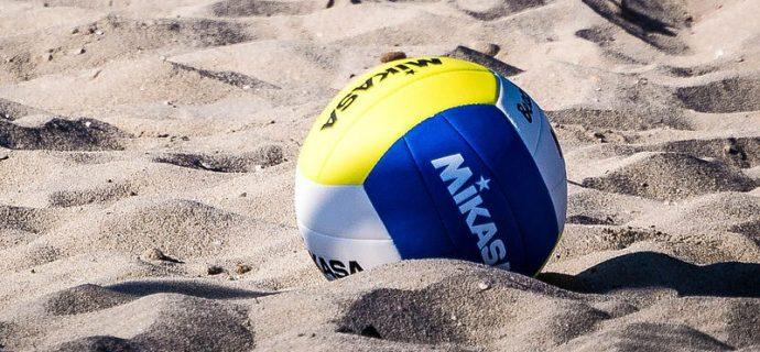 Kolejny turniej siatkówki plażowej już w sobotę