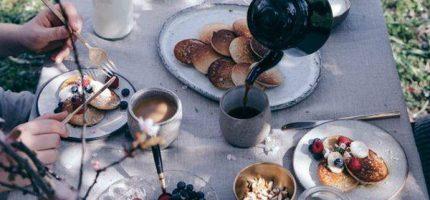 Kolejne wspólne śniadanie na Placu Wolności już jutro!